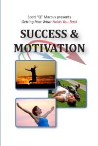 Success & Motivation front cover