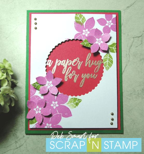 Sending Paper Hugs