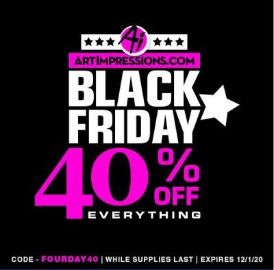 More Black Friday Sales!