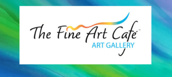 Shop The Fine Art Café Holiday Show & Sale!