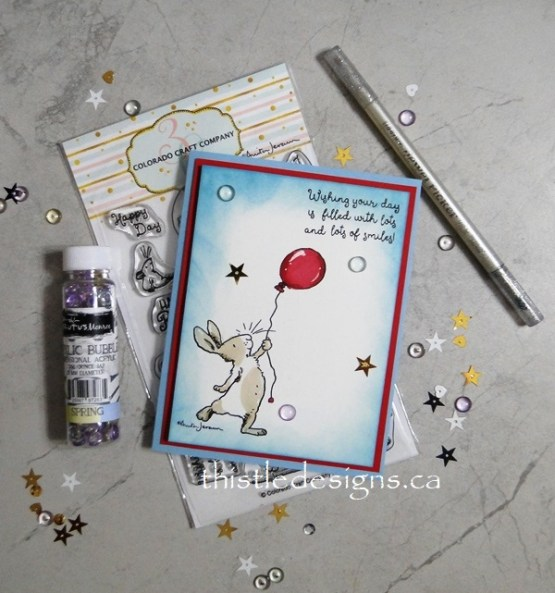Stock Up on Birthday Cards