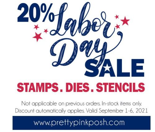 Start labour day shopping now