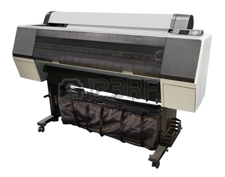 Printing Capabilities of a Full Color Digital Press - Thistle, Inc