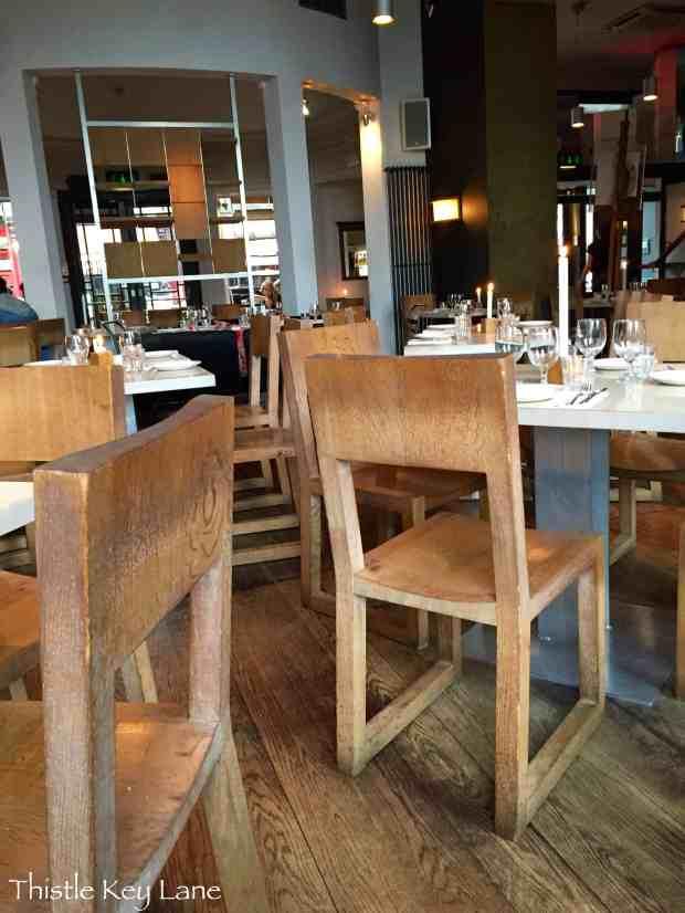 The Outsider Restaurant