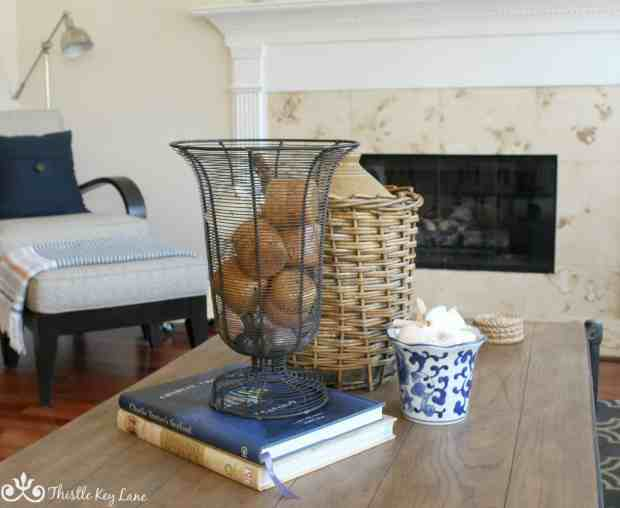 Summer Home Tour at Thistle Key Lane