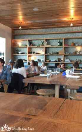 Cafe No Se Austin