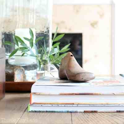 Transitioning From Summer to Fall Home Tour