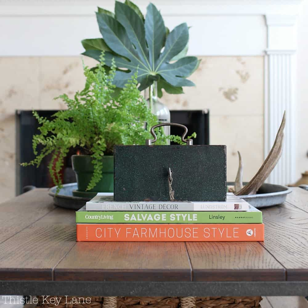 Ideas For Decorating With Green