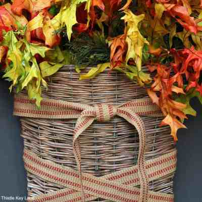 Fall Decorating Ideas For A Small Porch
