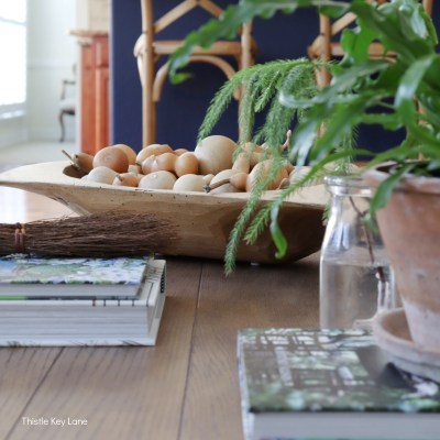 Fall Home Tour With Neutral Colors