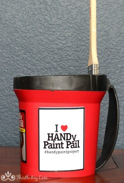 Paint Supplies And Tools