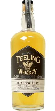 Teeling Single Cask 2002 NEC