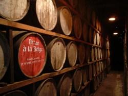 Whisky à la Belge