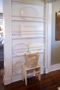 Plate Rack Wall Shelf Pictures to Pin on Pinterest page 10 ...