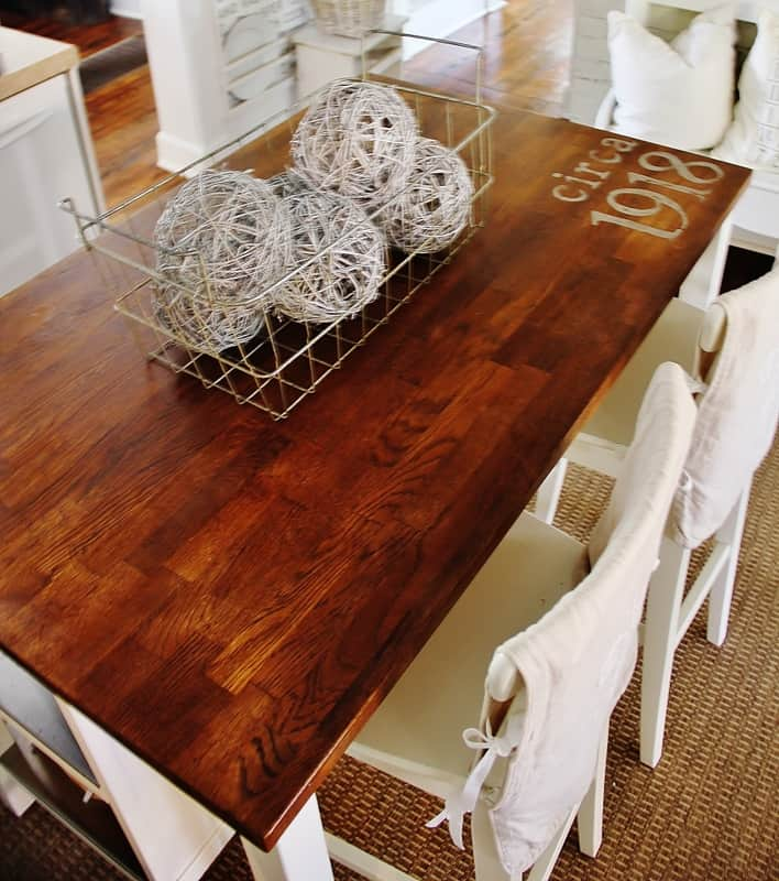 fall-decorating-ideas-for-the-kitchen-island