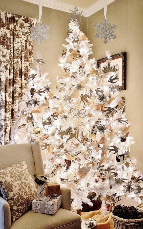 Thistlewood Farm Christmas Trees