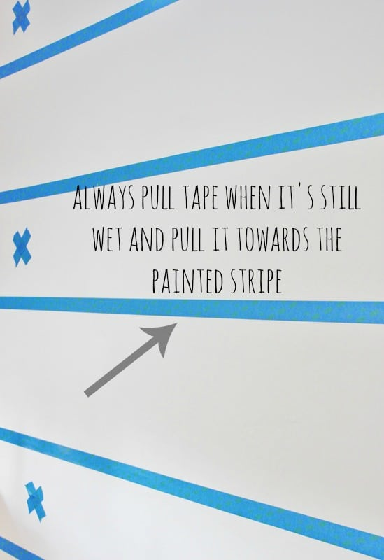 how-to-paint-stripes-project