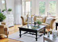 Southern Country House Tour
