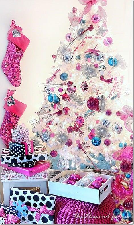 Christmas-tree-Thistlewood