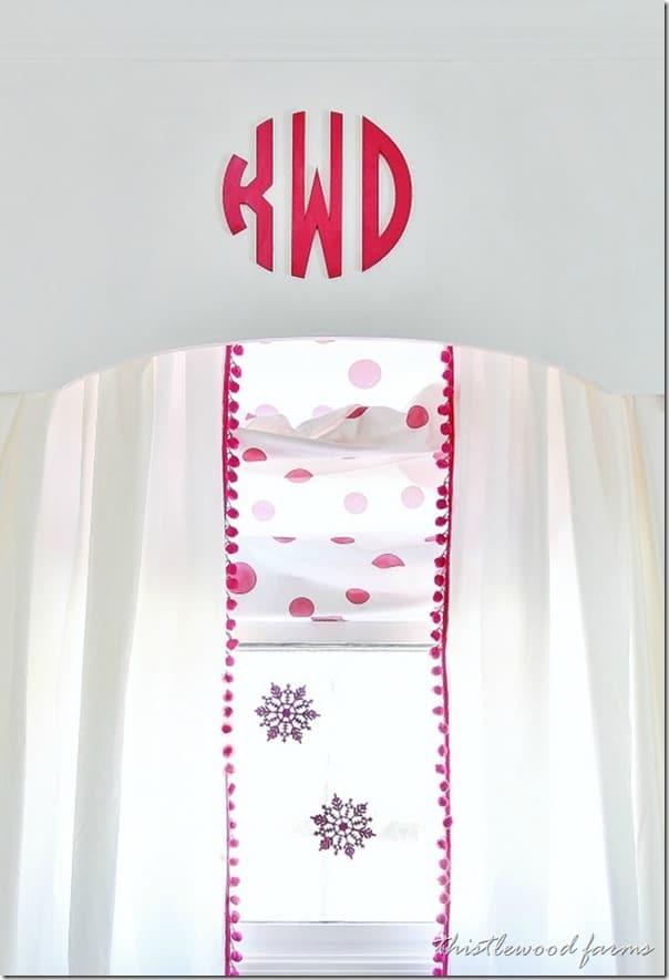 pink-Christmas-monogram