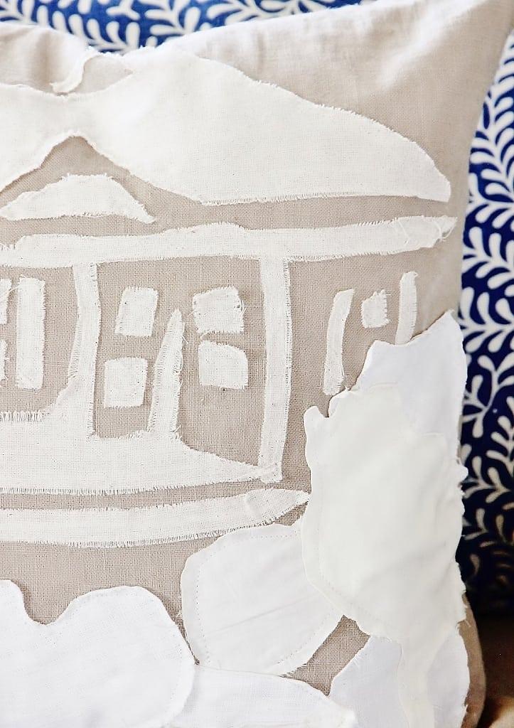 House Pillow