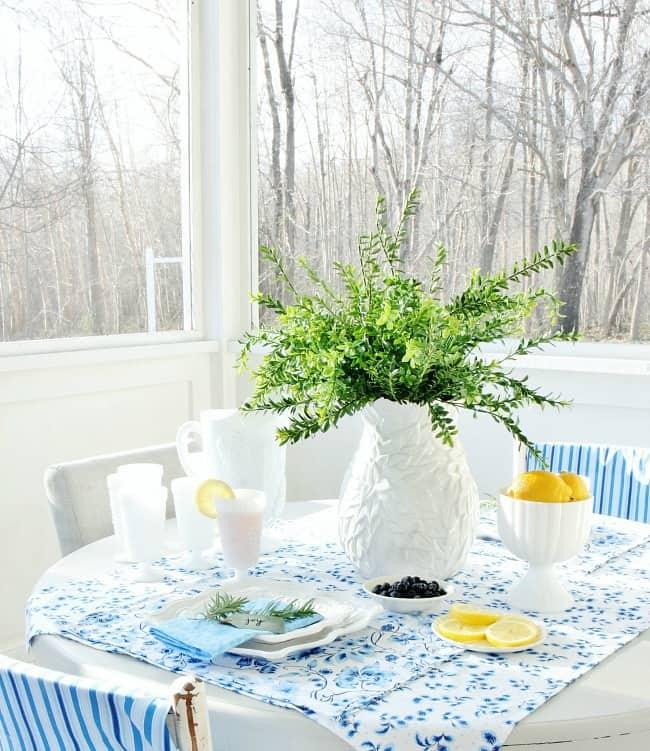 Sweet Tea Dining Table