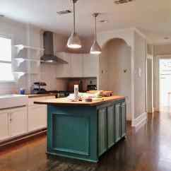 Renovated Kitchen Commercial Equipment Prices The That Wanted To Be Thistlewood Farm Diys