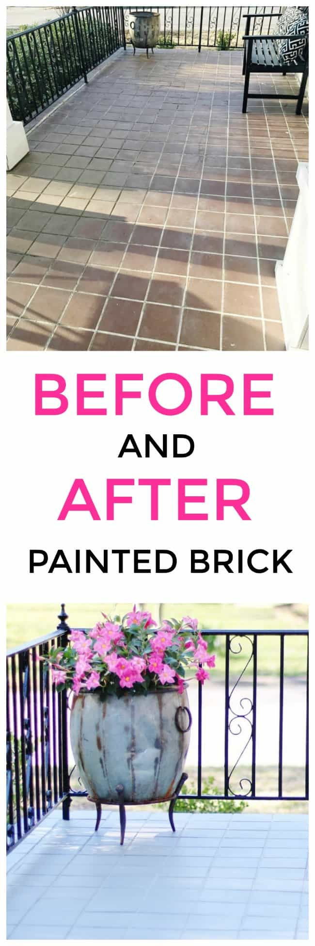 painted brick promo graphic