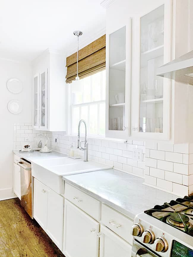 how to update kitchen cabinets on a budget