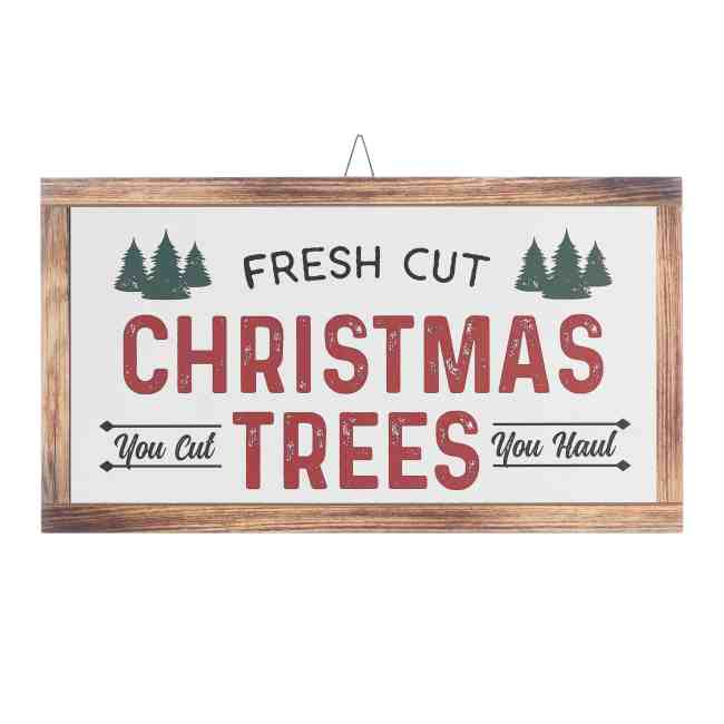 Christmas sign scaled