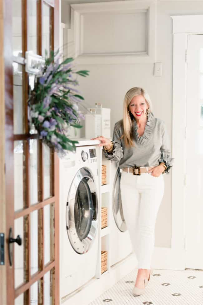 laundry tips for clothes