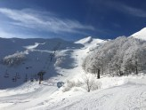 Skiing in Tuscany