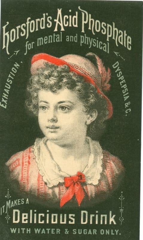 Victorian Era Advertisements : victorian, advertisements, Trade, Cards, Victorian