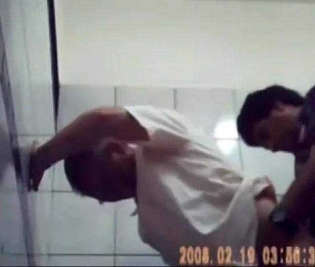 Older Man Gets Ass Fucked In Hidden Camera Tape