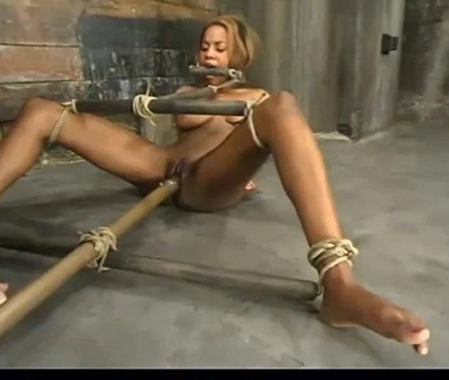 Slut Tied Up And Dominated