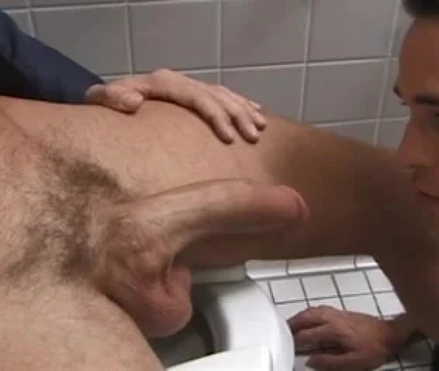 Toilet Sex Video 2