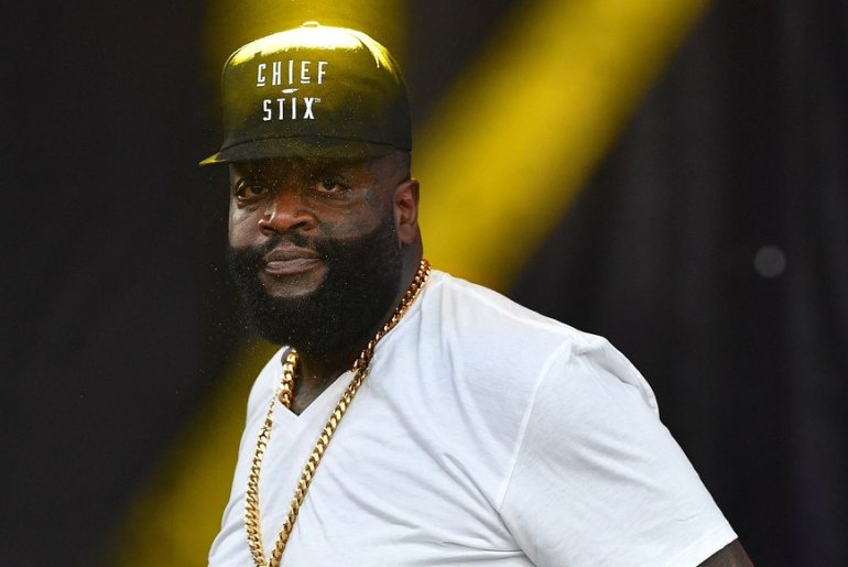#Yearofreturn - Mr Eazi confirms Rick Ross will be heading to Ghana for Detty Rave Concert