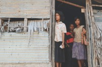 treak village, cambodia, 2015