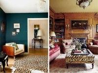 cheetah runner rug | Roselawnlutheran