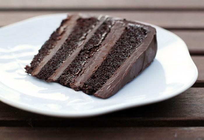 This Week For Dinner Sono Chocolate Ganache Cake Recipe This Week