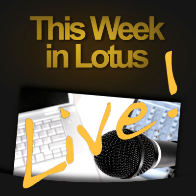 86: Live from Lotusphere 2012