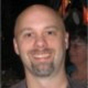 Sean Burgess