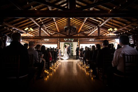 Off-Camera Flash for Wedding Photographers