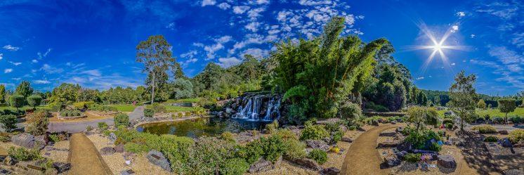 Palmdale Lawn Cemetery, Palmdale NSW