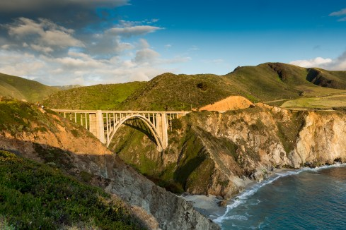 Marc Silber- Bixby Bridge Big Sur, CA jpg