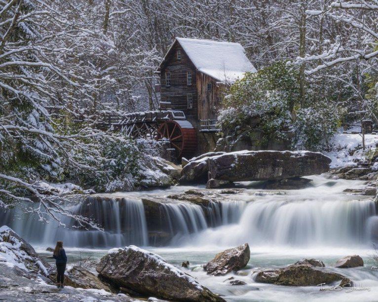 Grist Mill 1 - Chuck Meyers