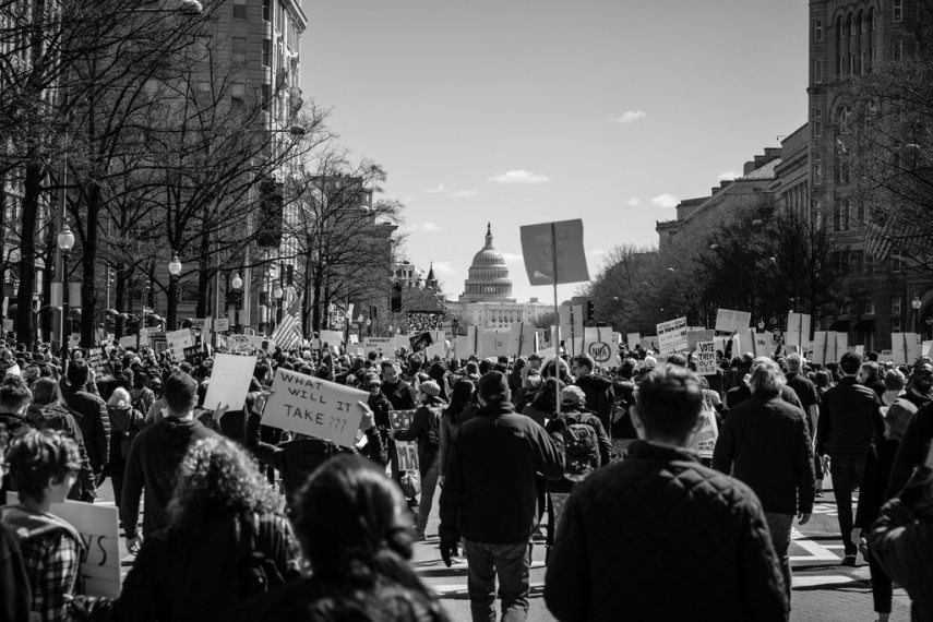 March for our Lives - FiZ