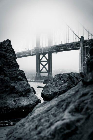 ©Chuck Meyers - Golden Gate