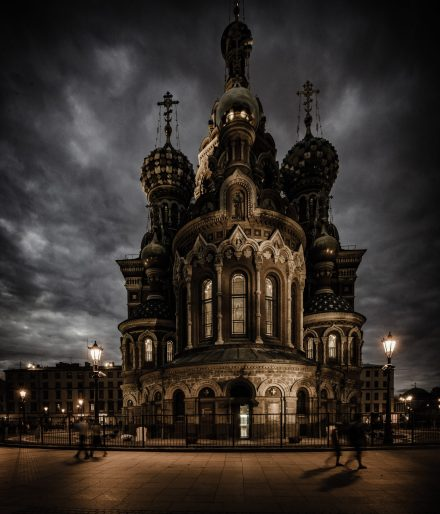 ©Peter Levshin