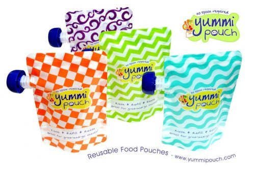 reusable-food-pouch-yummi-pouch-brights
